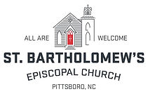 St. Bartholomw's Episcopal Church, Pittsboro, NC