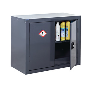 Coshh cabinet – Made in the UK