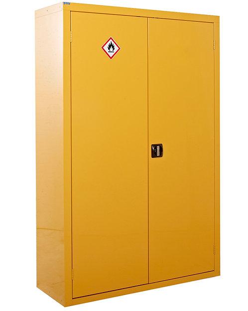 Hazardous Storage Cabinets (CoSHH) with 3 shelves - H1800 x W1200 x D460mm