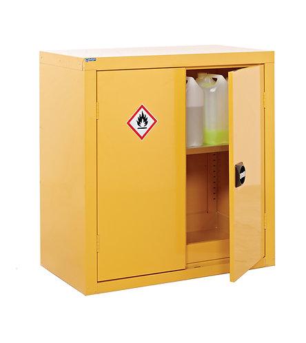 Hazardous Storage Cabinets (CoSHH) - H700 x W900 x D460mm