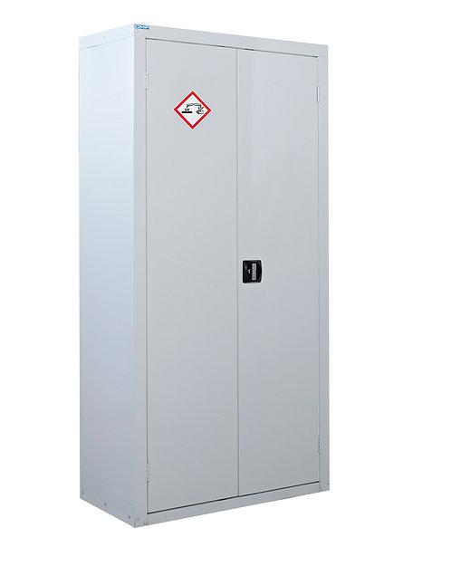 Acid and Alkali Substance Storage Cupboard - H1800 x W900 x D460 mm