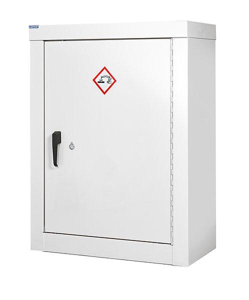 Acid & Alkali Security Cupboard - H1200 x W900 x D460mm, 2 Shelves