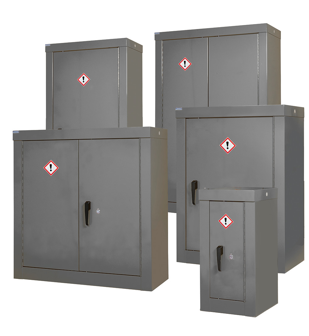 Chemcial Cabinet