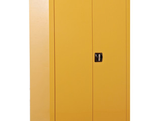 Chemical cabinets – how long will they last.