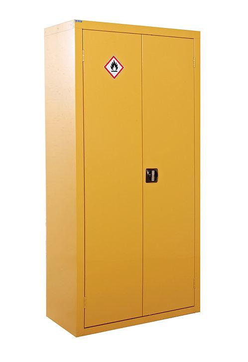 Hazardous Storage Cabinets (CoSHH) with 3 shelves - H1800 x W900 x D460mm