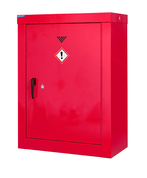 Agrochemical & Pesticide Security Cabinet - H.1200 W.900 D.460