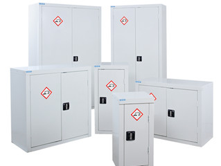 Chemical cabinets – the best features.