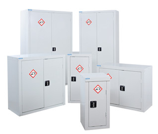Chemical cabinets – The best for you.