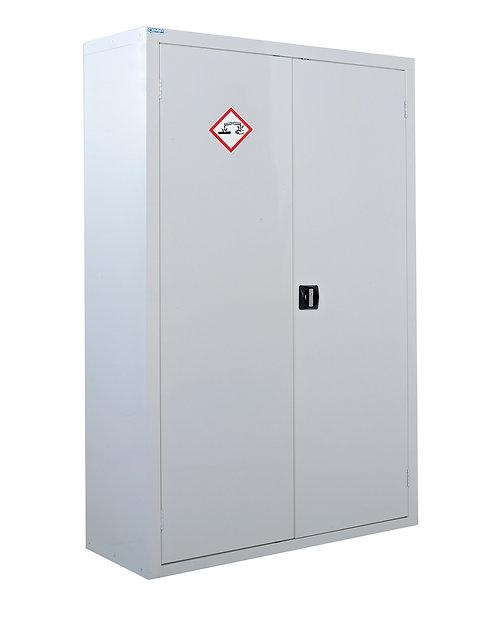 Acid and Alkali Substance Storage Cupboard - H1800 x W1200 x D460 mm