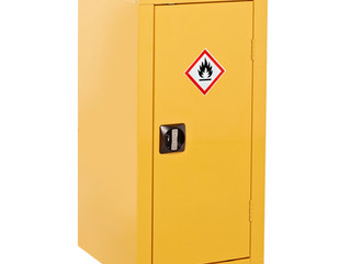 Coshh cabinets – Designed in the UK