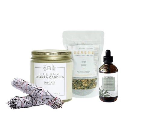 wildflower gift guide