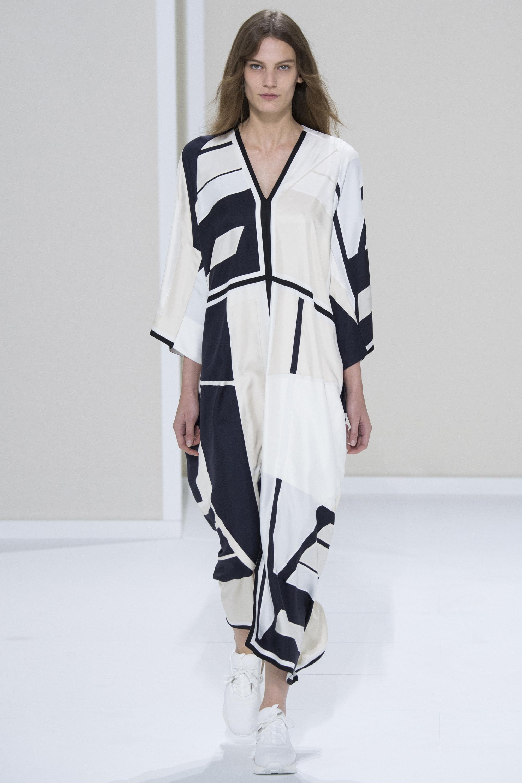 Hermès SS 2016