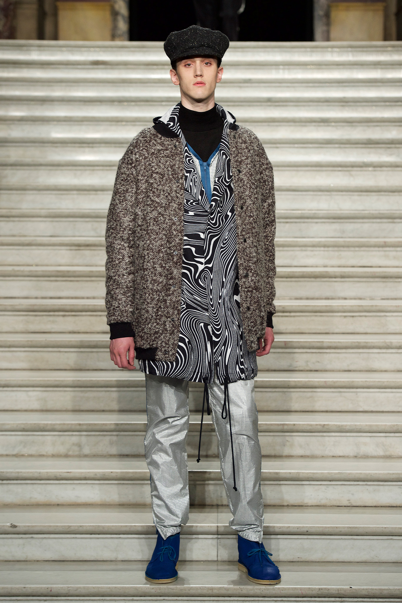 Pigalle Fall 2015