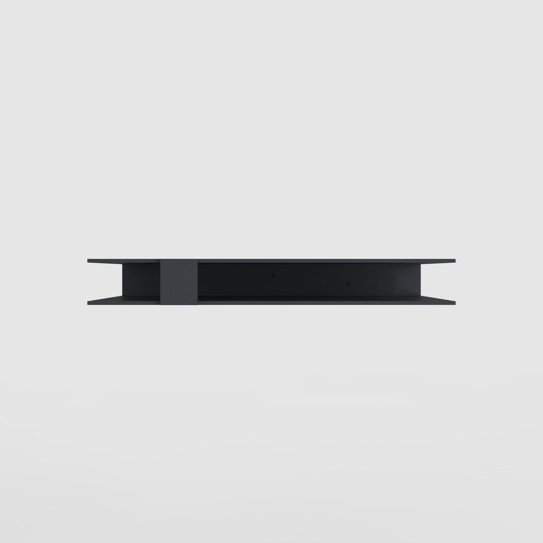 Beam-shelf