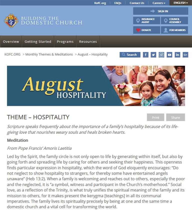 august-hospitality