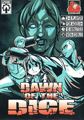 翻滾吧!殭屍骰 Dawn of the dice