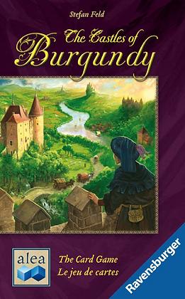 勃根地城堡-卡牌版