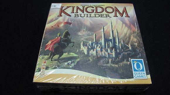 王國建造者:遊牧擴充 Kingdom Builder Ex