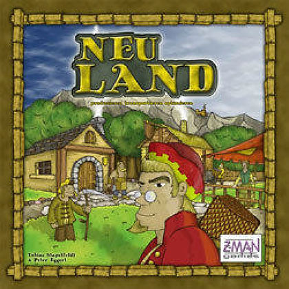 Neuland 新大陸