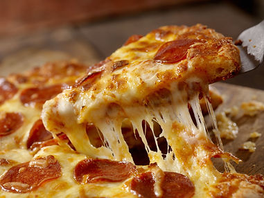 cheesy-pepperoni-pizza-royalty-free-imag