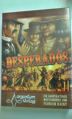 亡命之徒-Desperados