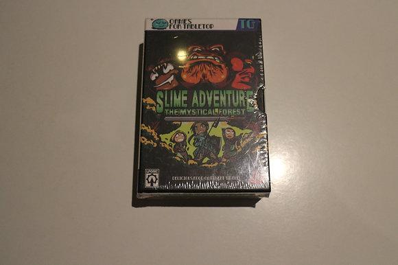 Slime Adventure
