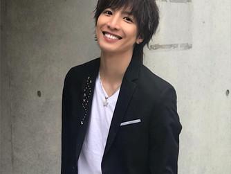 松岡卓弥 2021年初有観客ライブ 詳細はこちら!