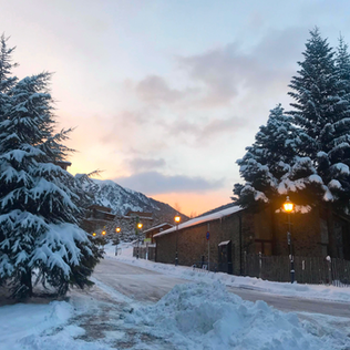 Working As A Chalet Host in Europe