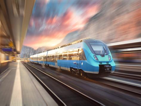 My First Interrail - A Eurotrip