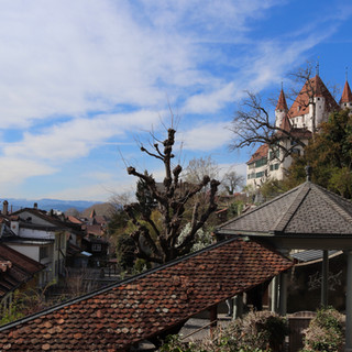 What To See And Do In Thun, Switzerland
