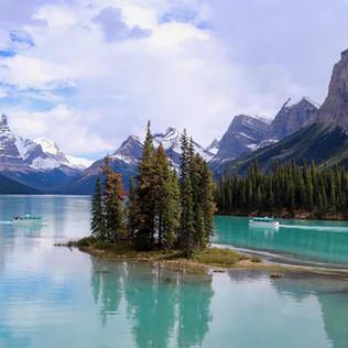 Mt Robson & The Northern Rockies, Canada