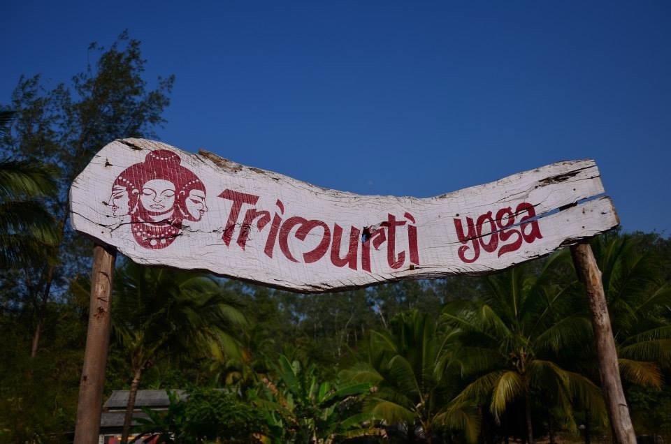 Trimurti Yoga School, Goa, India. Active Travel, Asia