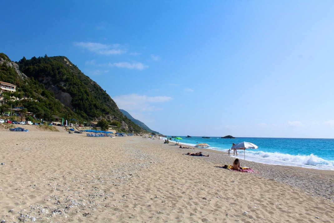 Why should you visit Lefkada, Greece