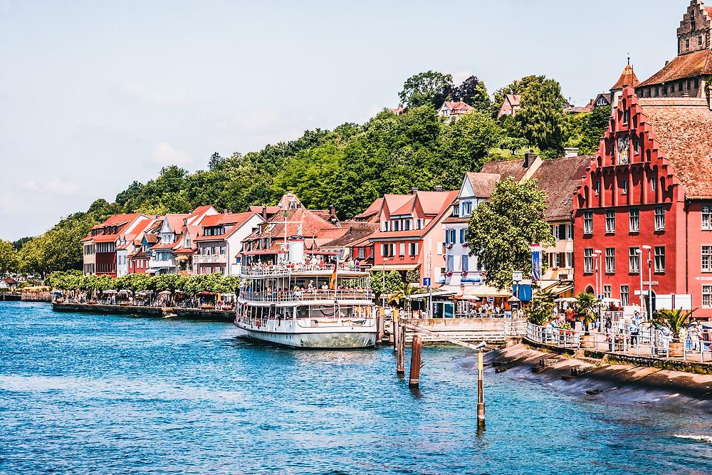 Lake; Germany;