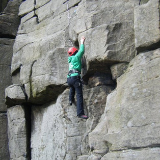 Climbing With Chronic Pain