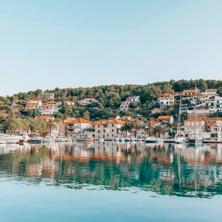 Sustainable Sailing Supporting Locals In Croatia
