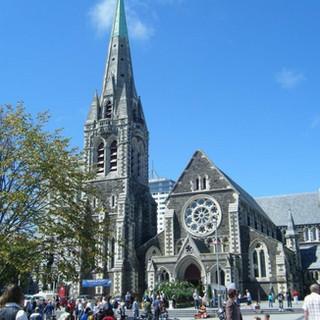 Kia Kaha Christchurch - 10 years on