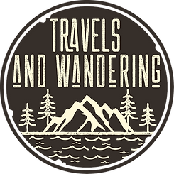 Travels and Wandering Ltd Logo