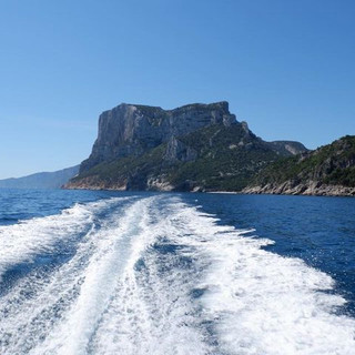 Trekking The Selvaggio Blu In Sardinia