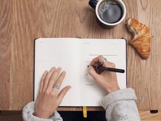 Why I Write Down My Dreams