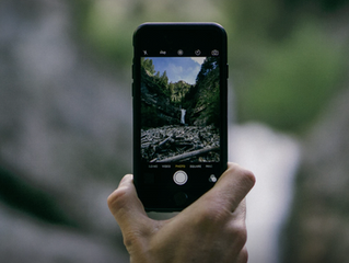 5 Ways to Reconcile Technology with Nature