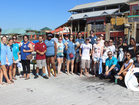 Earth Day Beach Cleanup Scheduled for April 24!
