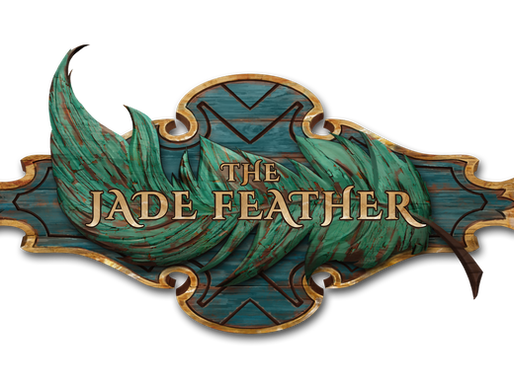 The Jade Feather: Hero Classes