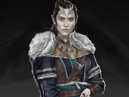 Lore Spotlight: The Cairnkeepers