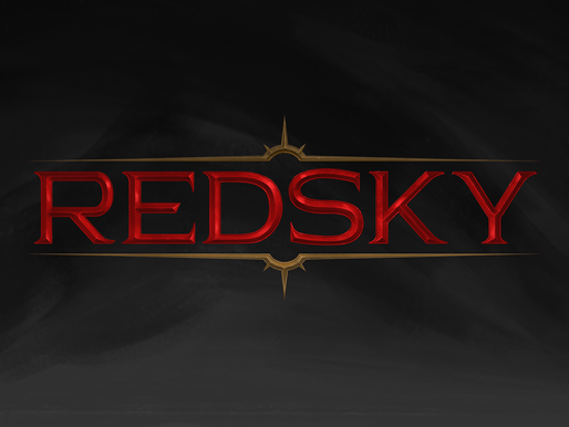 Let's Talk Fantasy and Redsky Tabletop Gaming