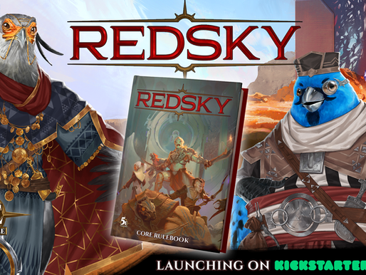 Here's How You Can Shape Redsky's Future - Update