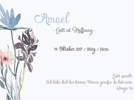 Amael