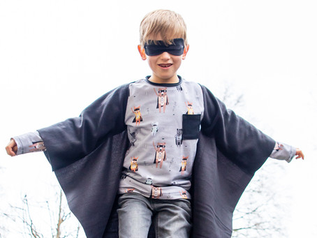 Thea Fashion for Kids
