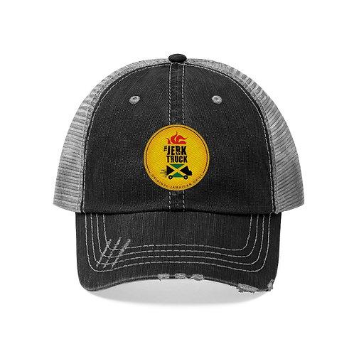 The Jerk Truckr Hat