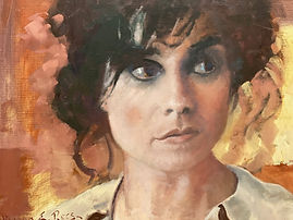 Art Charlotte Riley